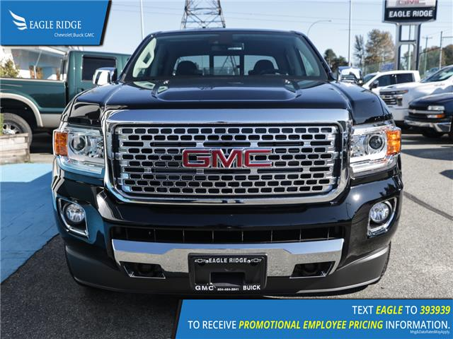 2020 GMC Canyon Denali (Stk: 09008A) in Coquitlam - Image 2 of 17