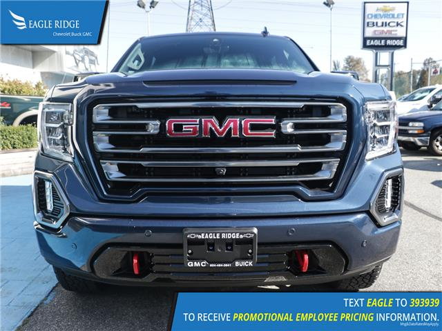 2020 GMC Sierra 1500 AT4 (Stk: 08201A) in Coquitlam - Image 2 of 19