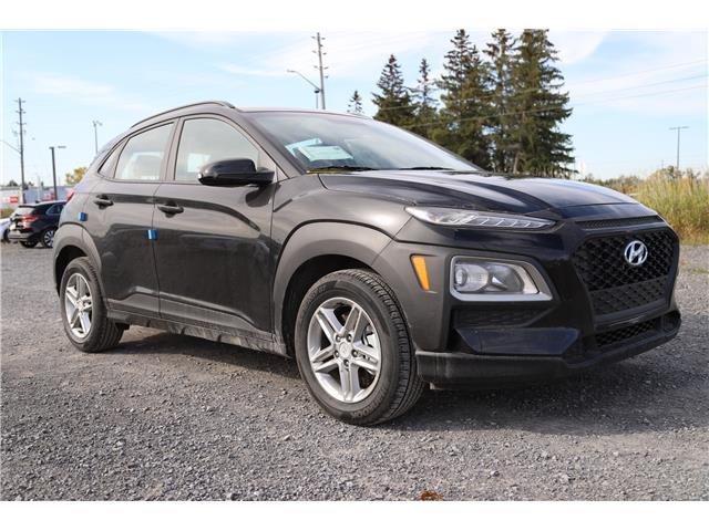 2020 Hyundai Kona 2.0L Essential (Stk: R05231) in Ottawa - Image 1 of 9