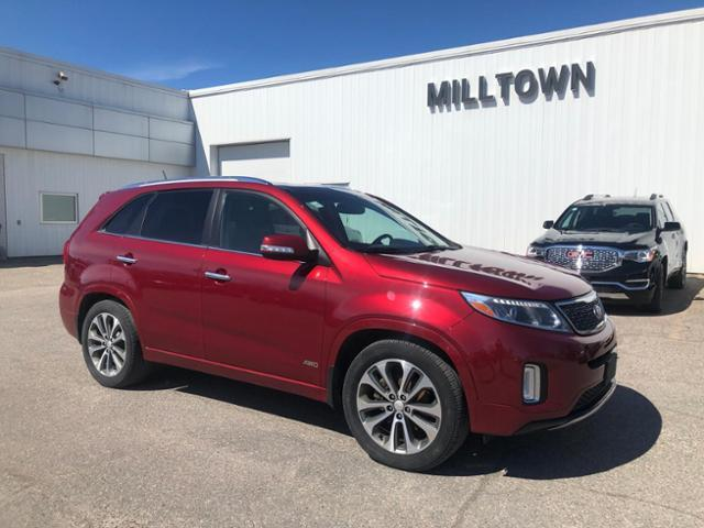 2015 Kia Sorento  (Stk: 23519B) in Blind River - Image 1 of 9