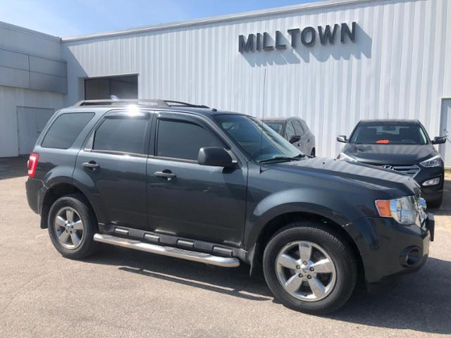 2009 Ford Escape XLT Automatic (Stk: 18623B) in Blind River - Image 1 of 8