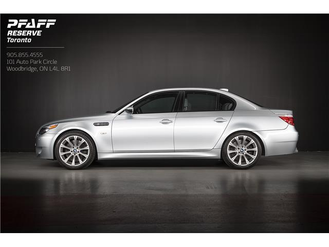 2006 BMW M5  (Stk: MU2191) in Woodbridge - Image 1 of 20
