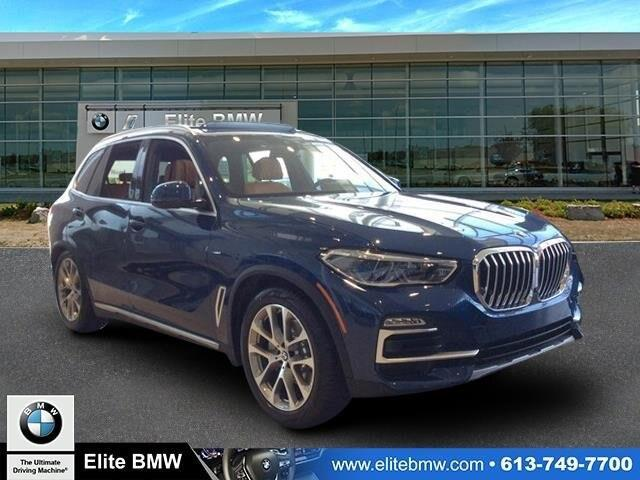 2019 BMW X5 xDrive40i (Stk: 13089) in Gloucester - Image 1 of 1