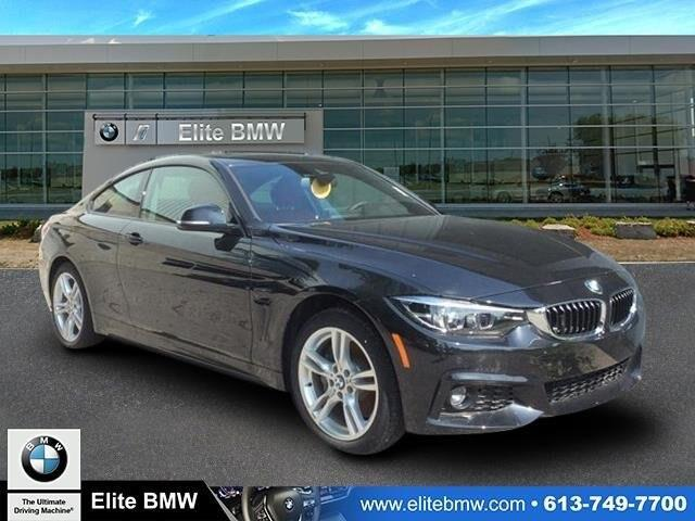 2019 BMW 430i xDrive Gran Coupe (Stk: 13062) in Gloucester - Image 1 of 1