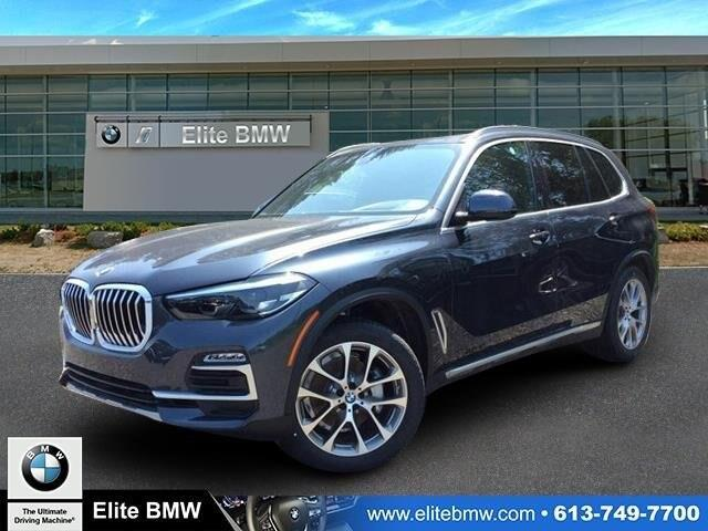 2019 BMW X5 xDrive40i (Stk: 13087) in Gloucester - Image 1 of 1