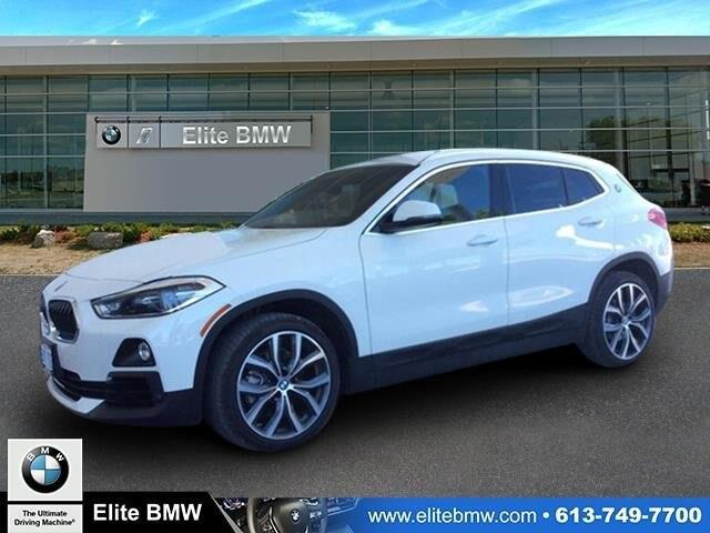 2019 BMW X2 xDrive28i (Stk: 12979) in Gloucester - Image 1 of 1