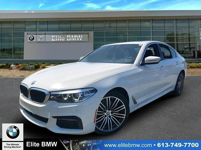 2019 BMW 530i xDrive (Stk: 13367) in Gloucester - Image 1 of 1