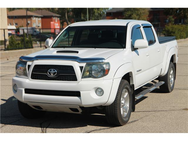 2011 Toyota Tacoma V6 (Stk: 1909429) in Waterloo - Image 1 of 25