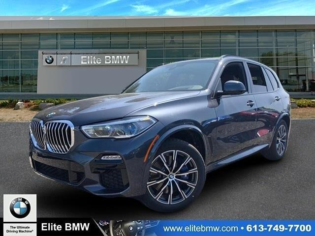 2019 BMW X5 xDrive40i (Stk: 12985) in Gloucester - Image 1 of 1