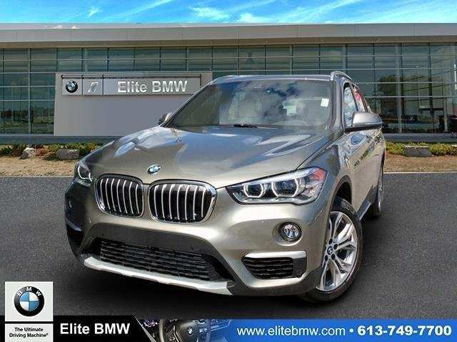 2019 BMW X1 xDrive28i (Stk: 13442) in Gloucester - Image 1 of 25