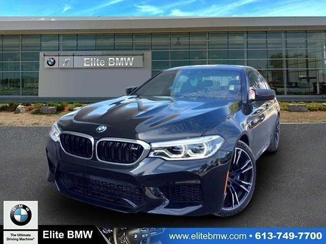 2019 BMW M5  (Stk: 13463) in Gloucester - Image 1 of 28