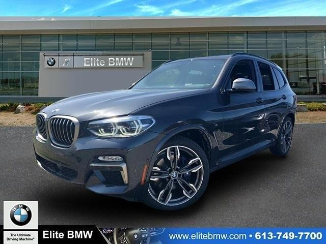 2020 BMW X3 xDrive30i (Stk: 13525) in Gloucester - Image 1 of 1