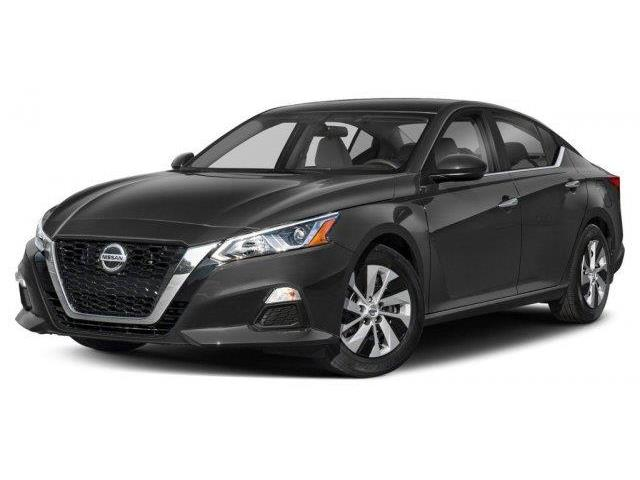 2019 Nissan Altima 2.5 S (Stk: T19015) in Scarborough - Image 1 of 9