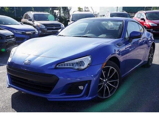 2018 Subaru BRZ Sport-tech (Stk: P2170) in Ottawa - Image 1 of 21