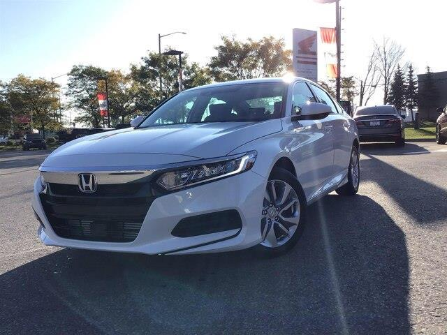 2020 Honda Accord LX 1.5T (Stk: 20050) in Barrie - Image 1 of 22