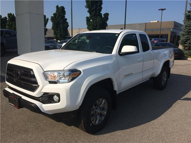 2019 Toyota Tacoma SR5 (Stk: 99613) in Barrie - Image 1 of 15