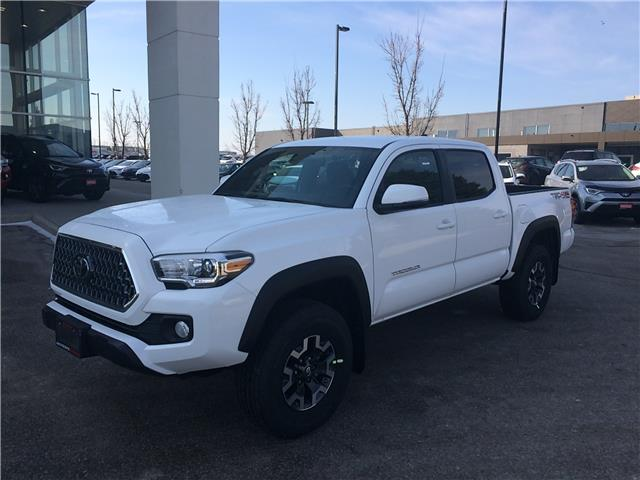 2019 Toyota Tacoma TRD Off Road (Stk: 90829) in Barrie - Image 1 of 16