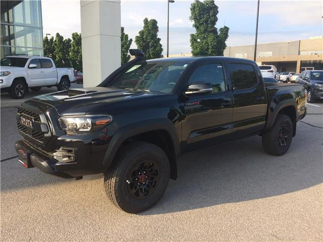 2019 Toyota Tacoma TRD Off Road (Stk: 95434) in Barrie - Image 1 of 12