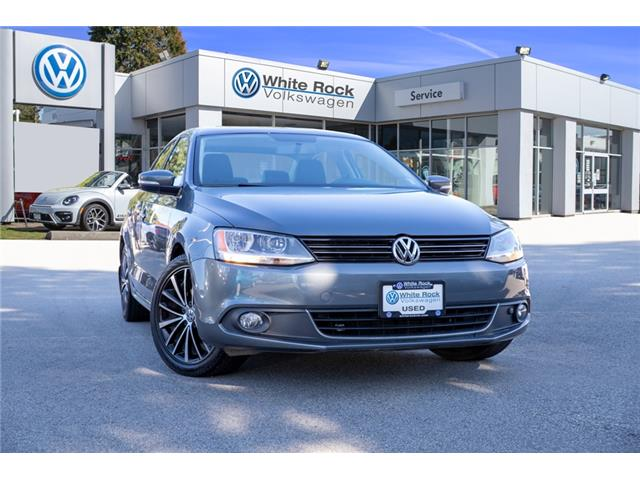 2013 Volkswagen Jetta 2.0 TDI Highline 3VW3L7AJ7DM253272 VW0982 in Vancouver