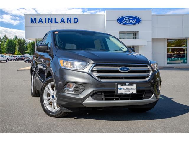 2019 Ford Escape SE (Stk: P8130) in Vancouver - Image 1 of 24