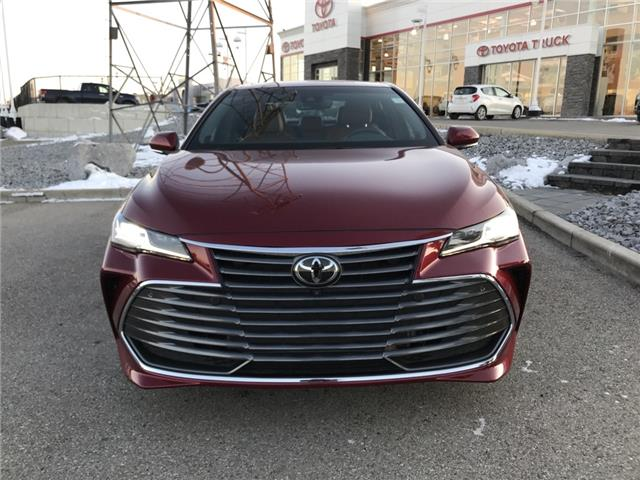 2019 Toyota Avalon Limited (Stk: 2954) in Cochrane - Image 2 of 14