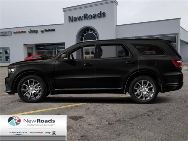 2020 Dodge Durango R/T (Stk: D19531) in Newmarket - Image 1 of 1