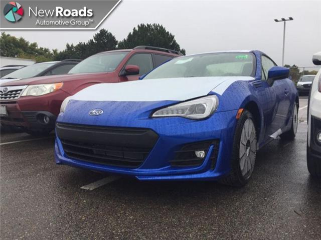 2020 Subaru BRZ Sport-tech RS (Stk: S20015) in Newmarket - Image 1 of 1