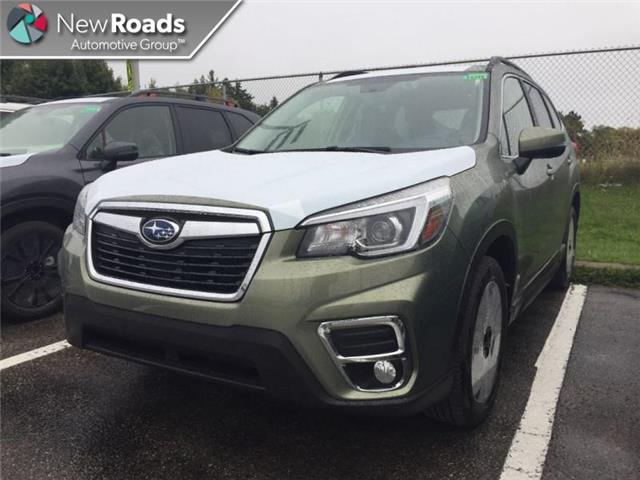 2020 Subaru Forester Limited (Stk: S20018) in Newmarket - Image 1 of 1