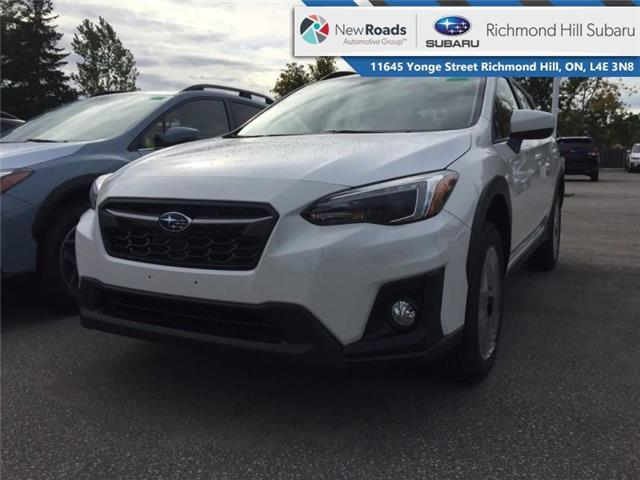 2019 Subaru Crosstrek Touring CVT (Stk: 32909) in RICHMOND HILL - Image 1 of 1