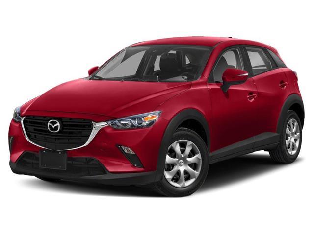 2019 Mazda CX-3 GX (Stk: D429899) in Dartmouth - Image 1 of 9