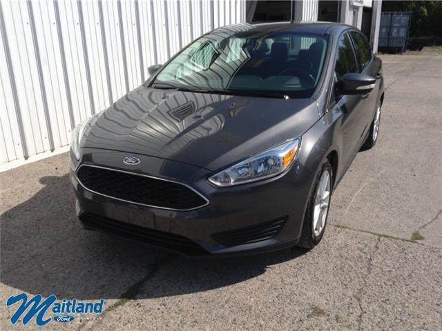 2015 Ford Focus SE (Stk: 94018) in Sault Ste. Marie - Image 1 of 30