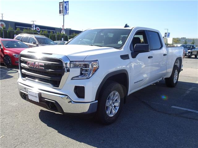 2019 GMC Sierra 1500 Base (Stk: 9017050) in Langley City - Image 1 of 6