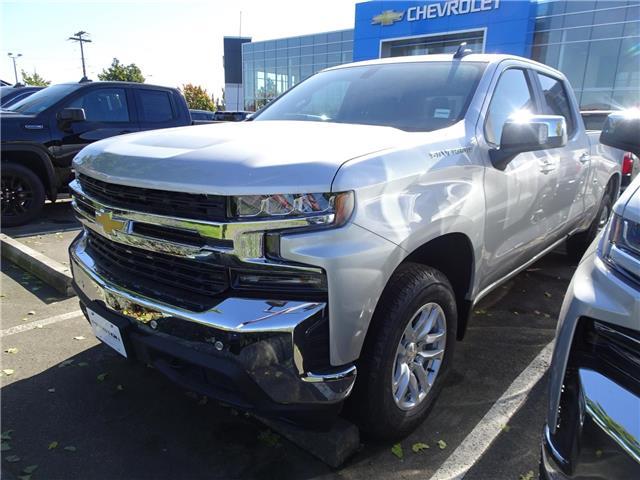 2019 Chevrolet Silverado 1500 LT (Stk: 9017150) in Langley City - Image 1 of 6