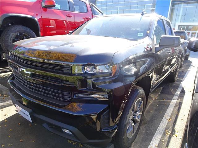 2019 Chevrolet Silverado 1500 RST (Stk: 9018450) in Langley City - Image 1 of 6
