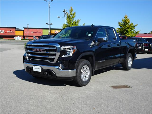 2019 GMC Sierra 1500 SLE (Stk: 9018390) in Langley City - Image 1 of 6