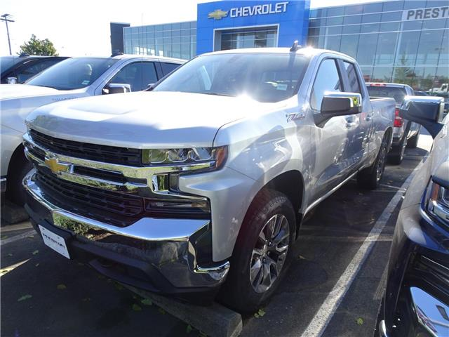 2019 Chevrolet Silverado 1500 LT (Stk: 9018520) in Langley City - Image 1 of 6