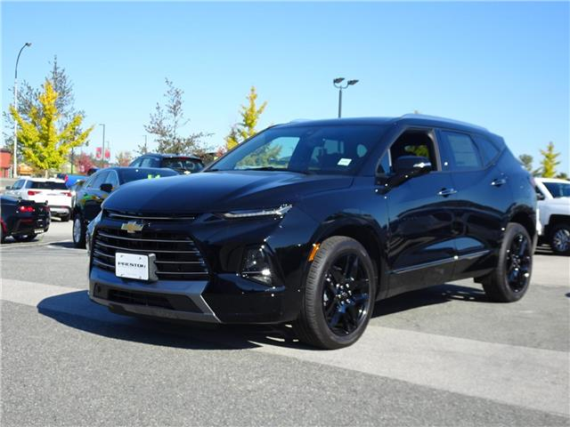 2019 Chevrolet Blazer Premier (Stk: 9018400) in Langley City - Image 1 of 6