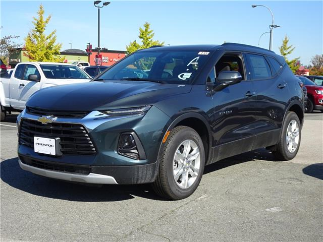 2019 Chevrolet Blazer 3.6 (Stk: 9018670) in Langley City - Image 1 of 6
