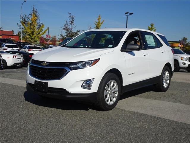2019 Chevrolet Equinox LS (Stk: 9019270) in Langley City - Image 1 of 6
