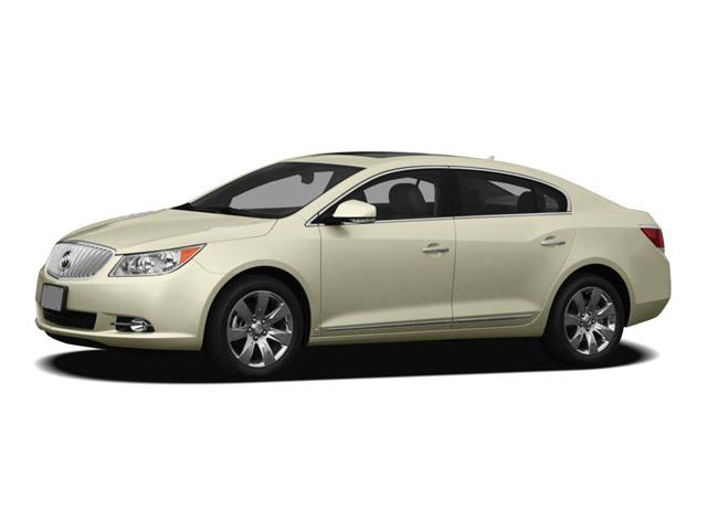 2011 Buick LaCrosse CXL (Stk: 1G4GC5) in Blind River - Image 1 of 1