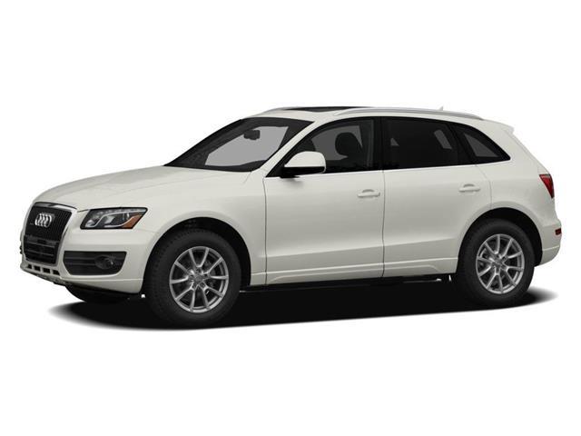 2010 Audi Q5 3.2 Premium (Stk: 1903331) in Regina - Image 1 of 1