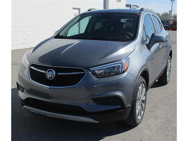2020 Buick Encore Preferred (Stk: 20094) in Peterborough - Image 1 of 3
