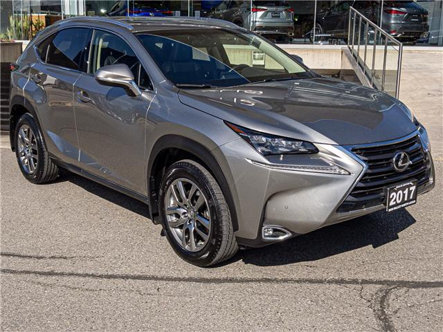 2017 Lexus NX 200t Base (Stk: 29126A) in Markham - Image 1 of 23