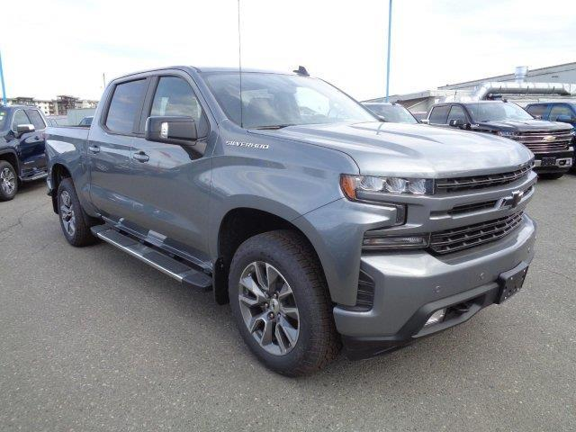 2019 Chevrolet Silverado 1500 RST (Stk: T19169) in Campbell River - Image 1 of 30