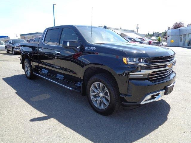 2019 Chevrolet Silverado 1500 High Country (Stk: T19188) in Campbell River - Image 1 of 30