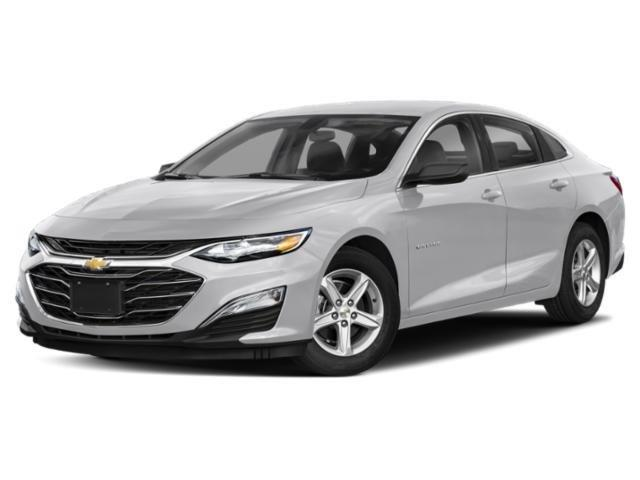 2019 Chevrolet Malibu 1LS (Stk: T19269) in Campbell River - Image 1 of 14