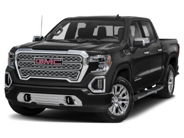 2019 GMC Sierra 1500 SLE (Stk: T19213) in Campbell River - Image 1 of 1