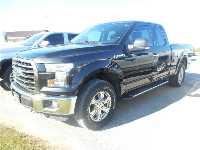 2015 Ford F-150 XLT (Stk: NC 3825) in Cameron - Image 1 of 10