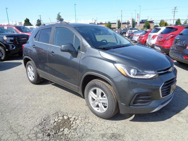 2019 Chevrolet Trax LT (Stk: T19146) in Campbell River - Image 1 of 20