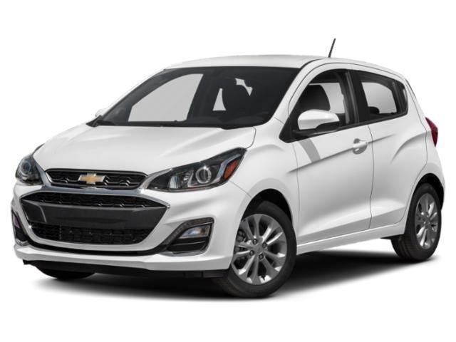 2020 Chevrolet Spark LS CVT (Stk: T20004) in Campbell River - Image 1 of 1